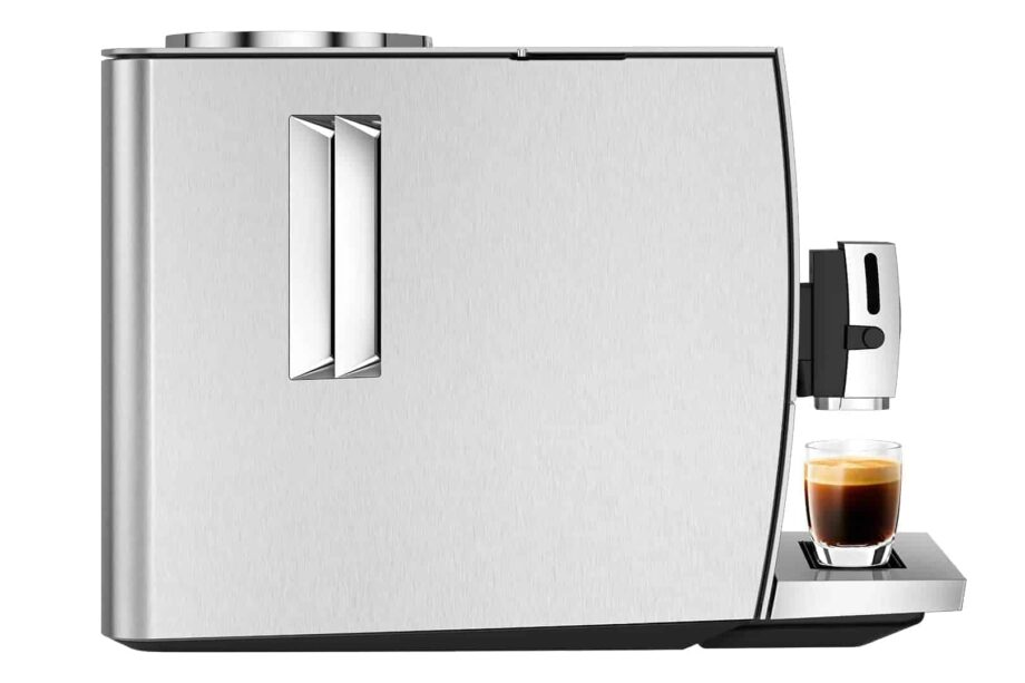 Jura ENA 8 Signature Line - Automatic Espresso machine