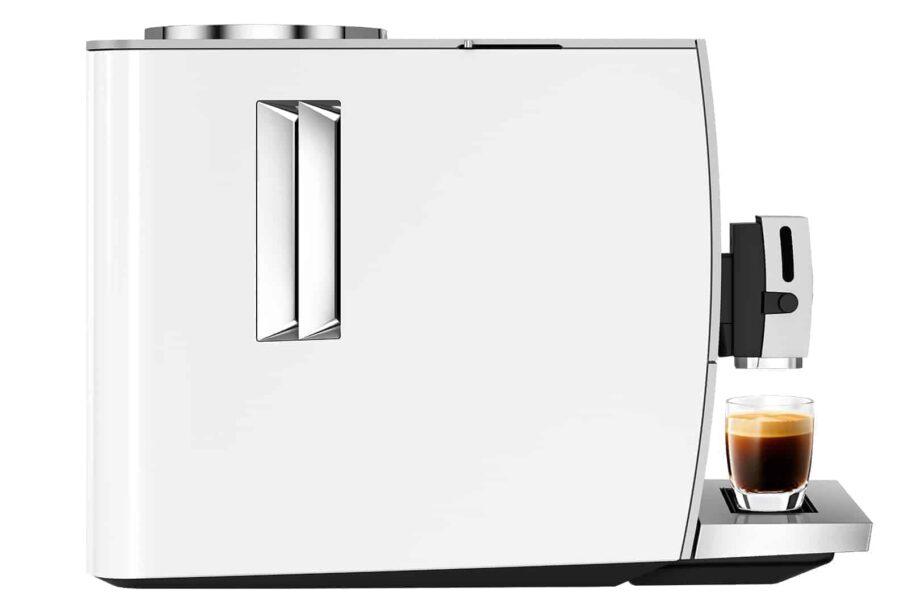 Jura ENA 8 Nordic White - Automatic Espresso machine