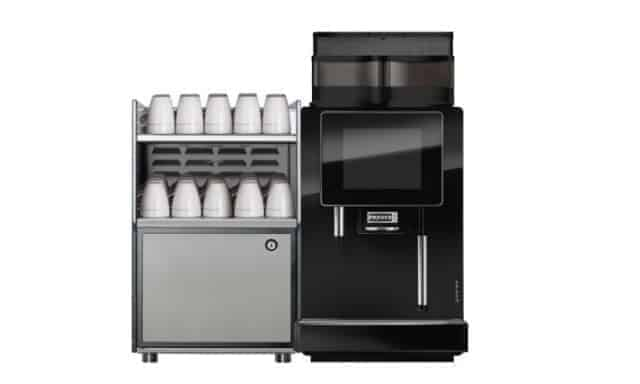 FRANKE_A400_fully-automatic_assesoires-combi-Cup-Chill_left_2000x1500px.1556983984155