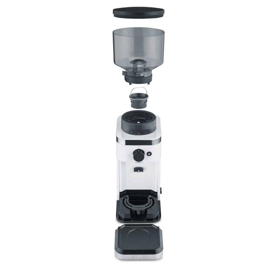 Coffee grinder CM501