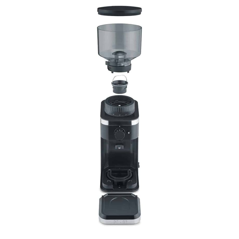 Coffee grinder CM502