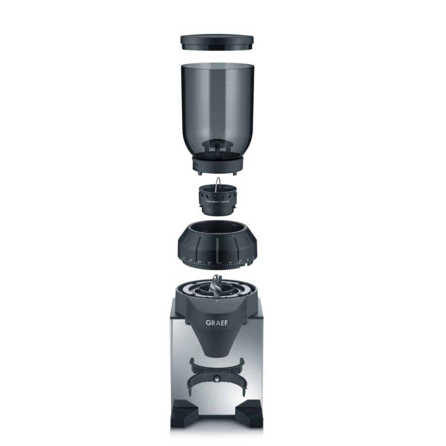 Coffee grinder CM820