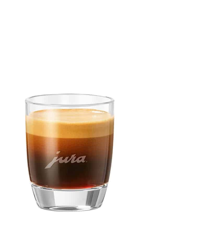 JURA Espresso Glass
