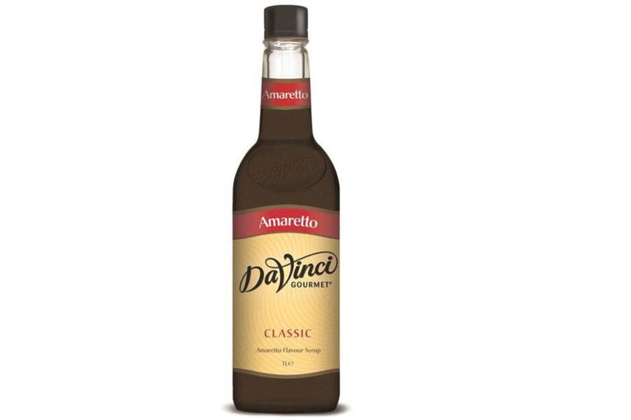 DaVinci Amaretto Sirup 1 L
