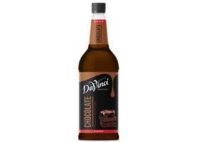 DaVinci Schokoladen Sirup 1 L