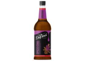 DaVinci Spiced Chai Sirup 1 L
