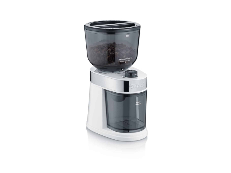 GRAEF Μύλοι Καφέ CM201
