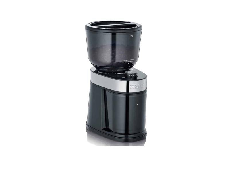 GRAEF Μύλοι Καφέ CM202