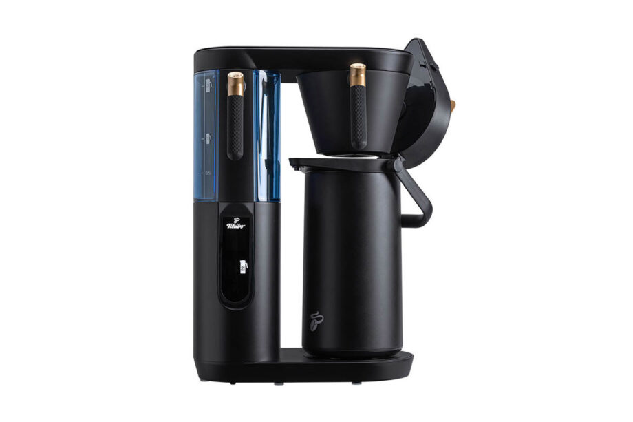 Coffea Filbii Luxury Black