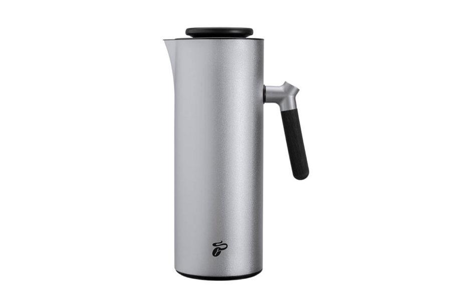 Coffea Filbii Servierkanne 1L Classic Silver