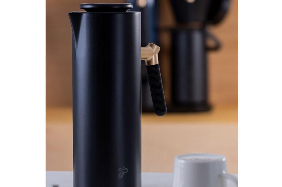 Coffea Filbii Servierkanne 1L Luxury Black