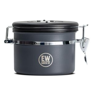 Espresso Warehouse Coffee Canister (Small)