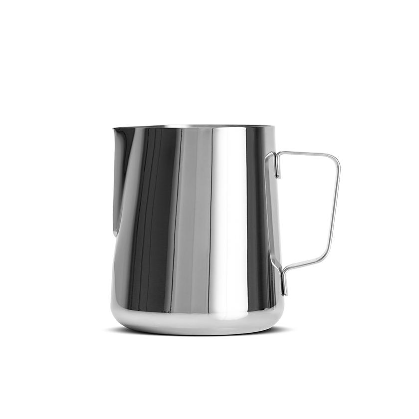 Espresso Warehouse Stainless Steel Milk Jugs