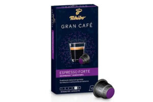Tchibo Gran Café Espresso Forte