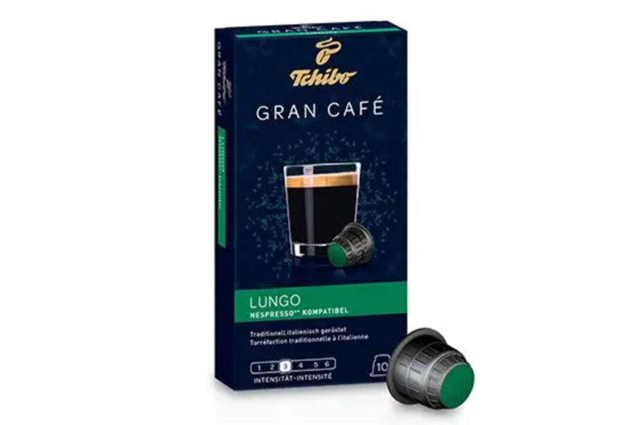 Tchibo Gran Café Lungo