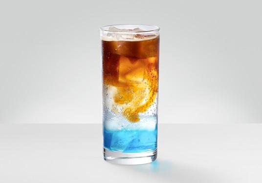 Blue Cool
