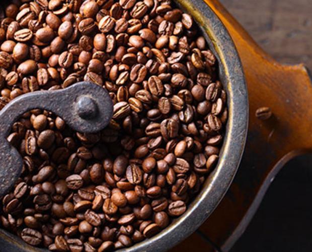 Μύλος άλεσης καφέ