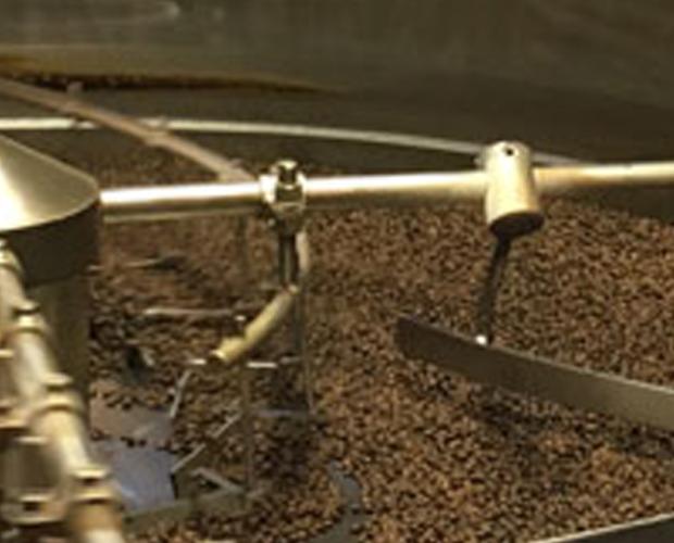 Το καβούρδισμα του καφέ
