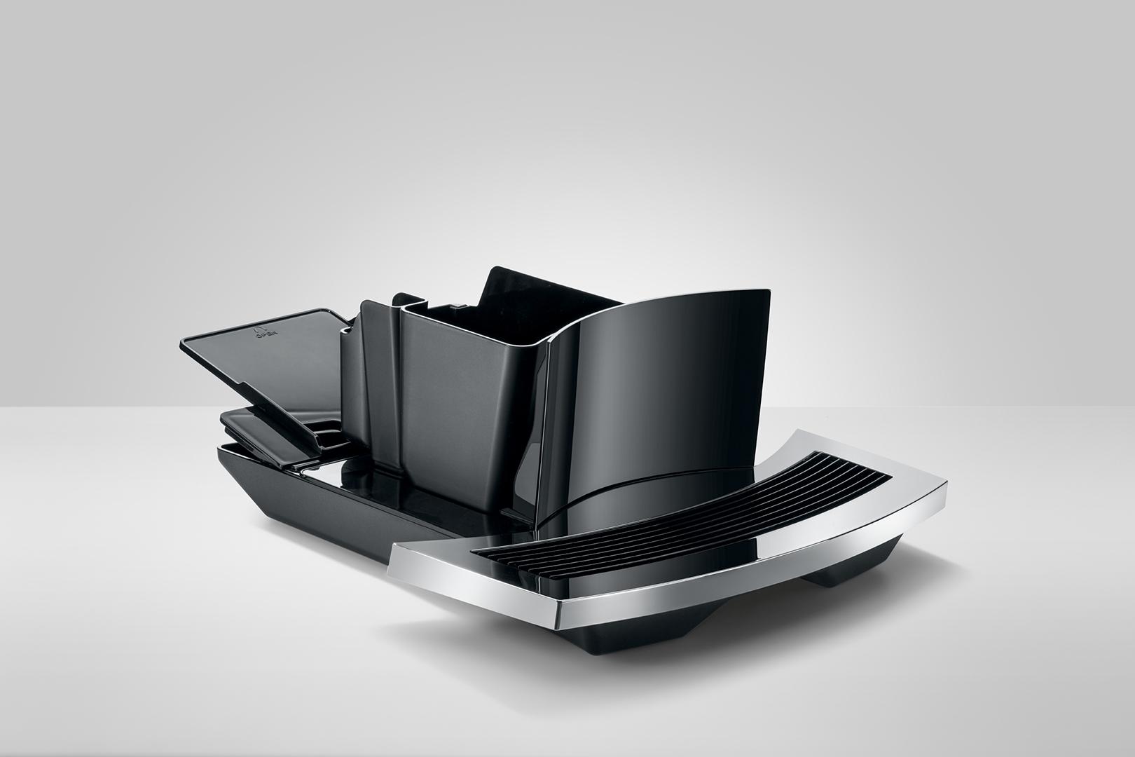 Jura E4 Piano Black EA 15435