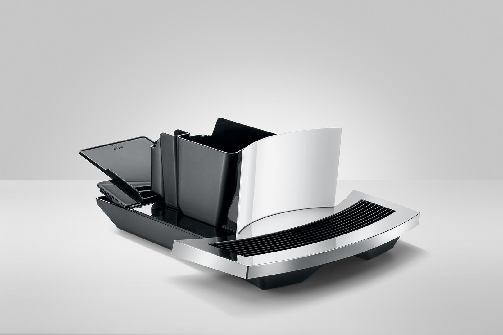 E4 Piano White EA 15433
